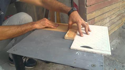 come tagliare piastrelle taglia piastrelle