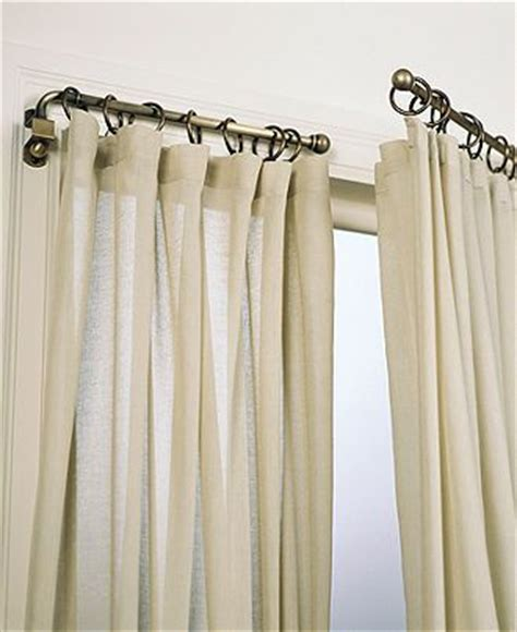 swing out curtain rods umbra ball swing