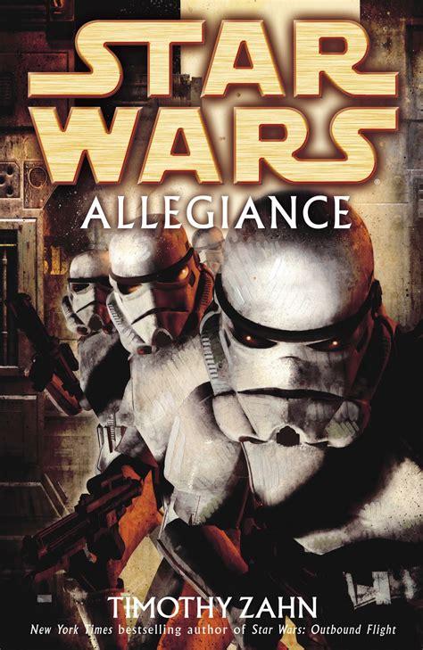 allegiance celestial empires books timothy zahn allegiance lm azy