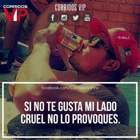 imagenes de vip nuevas corridos vip no lo provoques