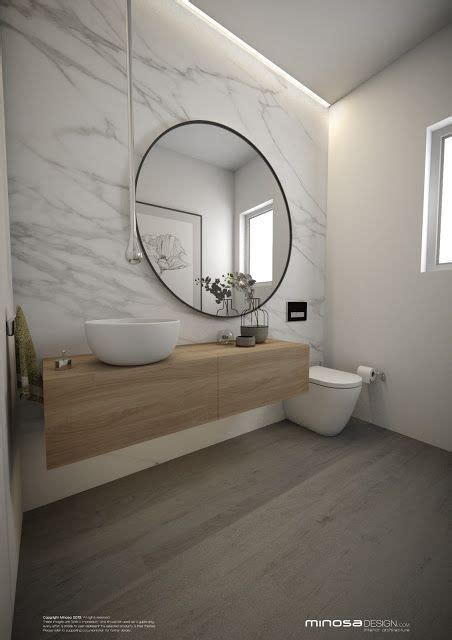 25 best ideas about modern powder rooms on pinterest