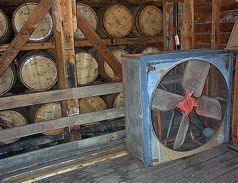 how to cool a warehouse with fans bourbon storage whisky com