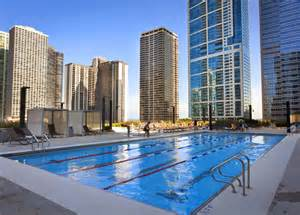 best hotel pools chicago hotels with pools
