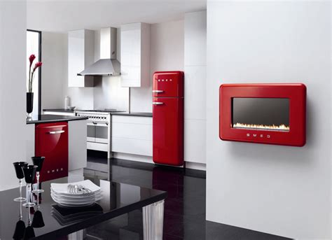 smeg appliances 50s style with 21st century technology smeg goes retro