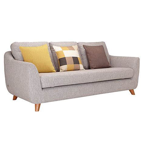 vintage g plan sofa buy g plan vintage the sixty seven large sofa john lewis