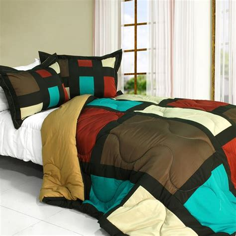 turquoise down comforter sweet shadow down alternative comforter set twin queen or