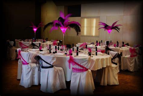 theme rose et noir mariage decoration noel rouge et blanc survl com