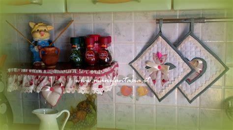 cucito creativo cucina cucito creativo romantico manifantasia