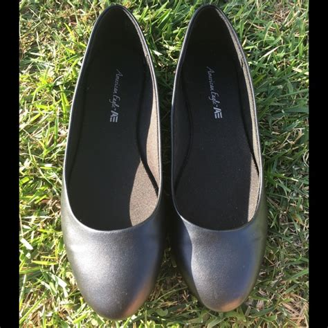 payless shoes black flats american eagle by payless shoes black ballet flats