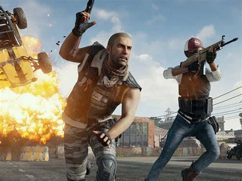 PlayerUnknown's Battleground (PUBG) Beginners Guide And Tips Unknowns Battleground