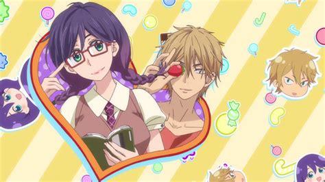 Kaos Anime Sakamoto watashi ga motete dousunda ed grande 03 skgcl
