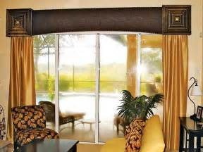 bloombety sliding door window treatments with chair