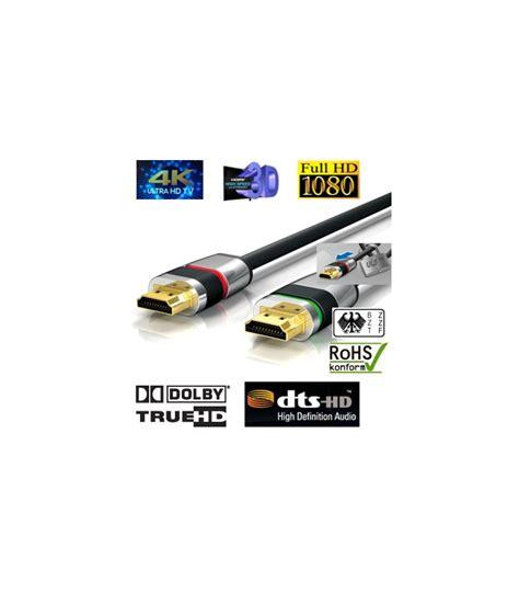 Kabel Hdmi Mini Hdmi 1 5m 902504007 Berkualitas 4k hdmi kabel ultra lock system 0 50m rantex warenhandels gmbh