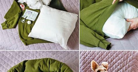 cuscino per cani fai da te 8 cucce fai da te come fare una cuccia con materiali