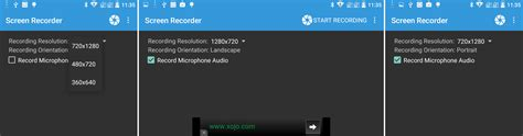 How To See Your Record How To Record Your Screen In Android Lollipop No Root Required Pc Advisor