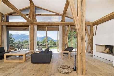 scheune modernisieren bauernhaus nu 223 dorf muenchenarchitektur