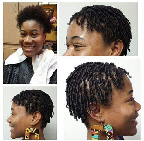 starter locs medium length search results for cute styles for sisterlocks black