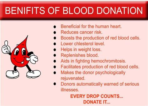 7 Reasons To Donate Blood by That S Not Really My Type Myenglishclub