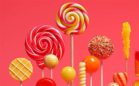 android lollipop features launches android 5 0 lollipop see new features tech samay