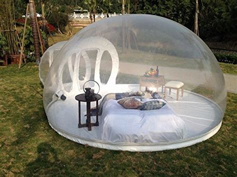 bubble tent holleyweb inflatable bubble tent house dome noveltystreet