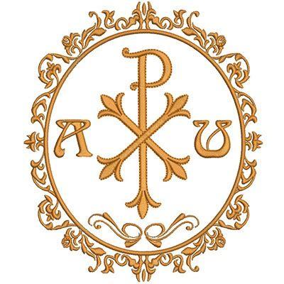 cristogramas