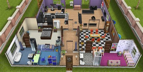 design fashion the sims freeplay the sims freeplay houses guide part one the girl who