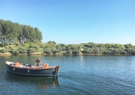 sloep zonder vaarbewijs huur een boot of sloep in zeeland aan het veerse meer