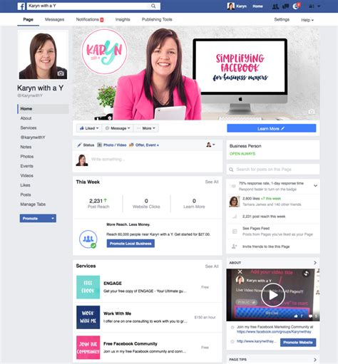 facebook themes website everything you need to know about the new facebook page layout