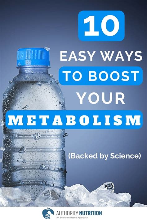 7 Ways To Boost Your Metabolism At Work by 149 Best Images About Weight Loss On