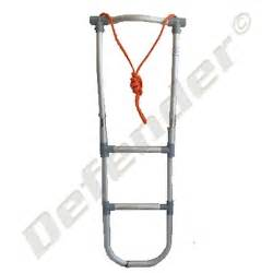 boarding ladder for inflatable boat boarding ladder for inflatable boat defender marine