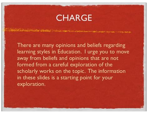 learning styles research paper learning styles research paper by writers