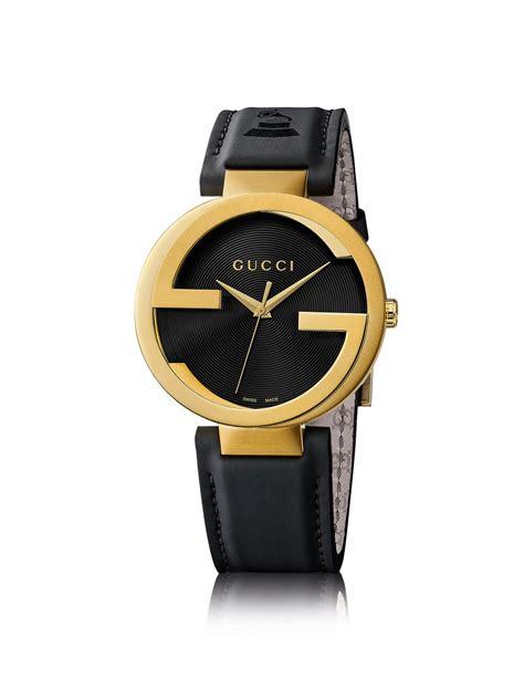 Gucci Gelang Gold Black 1 gucci interlocking g grammy special edition