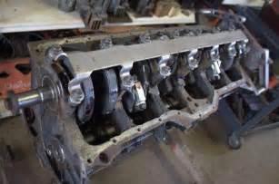 How To Stroke A 4 0 Jeep Motor Mopar Gets Its Stroke On Hemmings Daily