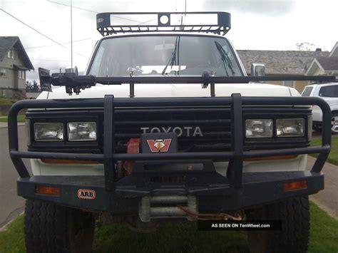 cummins toyota 1990 toyota landcruiser fj62 w cummins 4bta turbo diesel