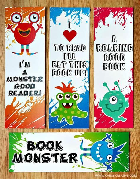 printable bookmark card stock 100 ideas free printable bookmarks for boys on spectaxmas
