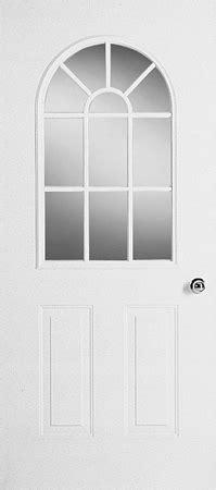 universal     lite glass white frame