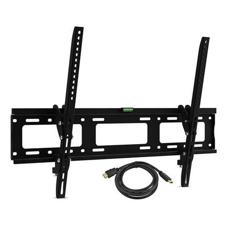 Kit Reg Tv Gacun Monstar 29 Inch supermount 30 inch to 60 inch tv tilting wall mount kit with hdmi cabl wowitiscool