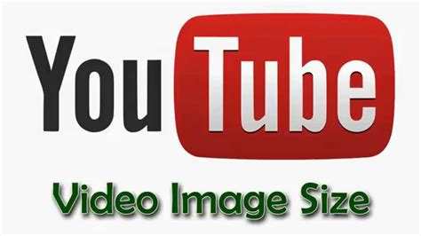 image size hd image size