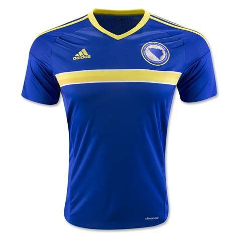 nationwide football annual 2016 2017 1907524525 2016 2017 bosnia herzegovina home adidas football shirt