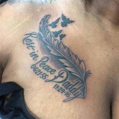 rest in paradise tattoos 45 sincere rest in peace ideas a special way to