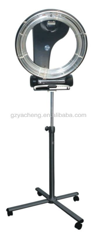 Salon Type Hair Dryer by Salon Equipment Standing Type Different Color Flying Disk
