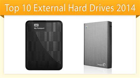 best external disk brand top 10 external drives 2014 best hd review