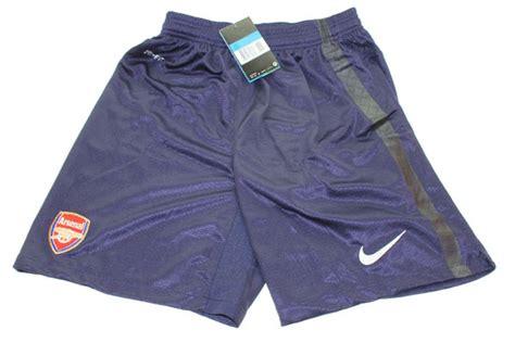 Celana Arsenal Home 201516 Grade Ori new jersey shorts celana grade ori arsenal