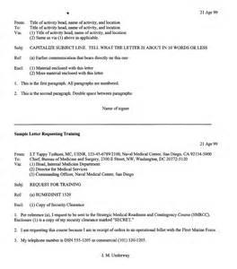 general officer gmo manual correspondence