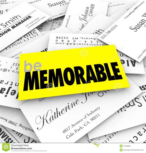 A Memorable memorable illustrations vector stock images