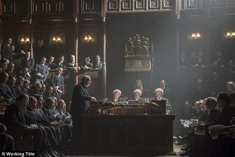 darkest hour dunkirk darkest hour churchill film is sparking standing ovations