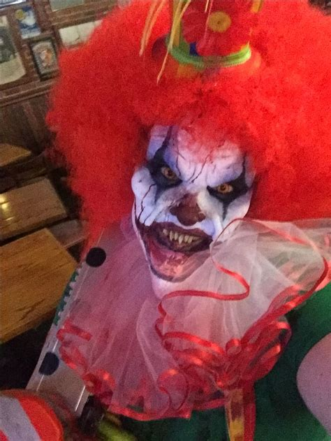 Best 10 Scary Clowns Ideas by 25 Best Ideas About Scary Clown Makeup On
