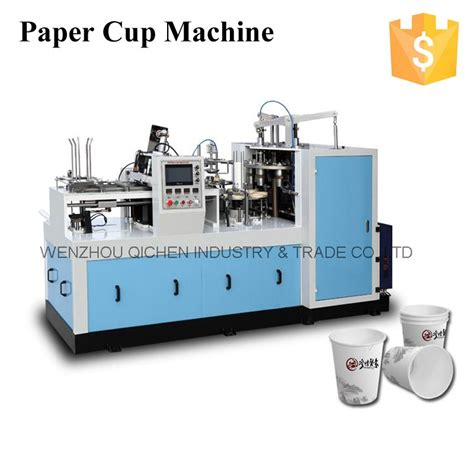 Price Of Paper Cup Machine - high quality automatic paper cup machine buy