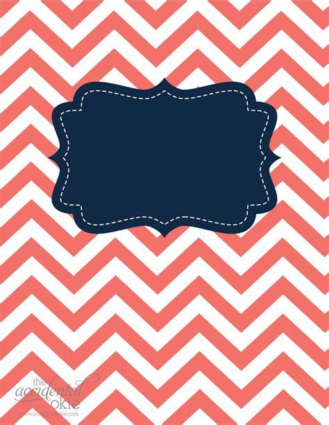 best 25 binder cover templates ideas on pinterest