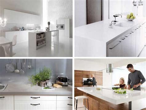 piani da lavoro per cucina piani cucina come scegliere i materiali top